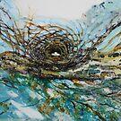 The Golden Nest by Christiane  Kingsley