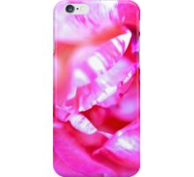 Into the Flower iPhone Case/Skin