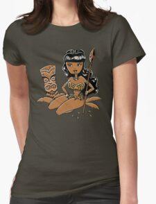 Tiki Bettie T-Shirt