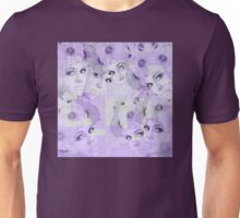 Seven Look-A-Likes Unisex T-Shirt