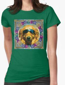 Cool Glasses Doggo T-Shirt