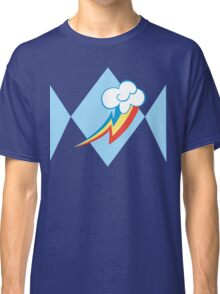 Mighty Morphin Power Pony - Loyalty! Classic T-Shirt