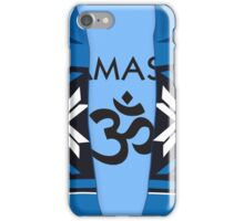 Meta Misha iPhone Case/Skin