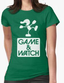 Game & Watch Tribute T-Shirt