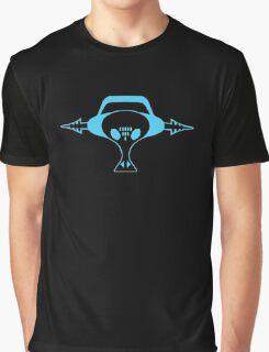 Jet Set Radio Tribute Graphic T-Shirt