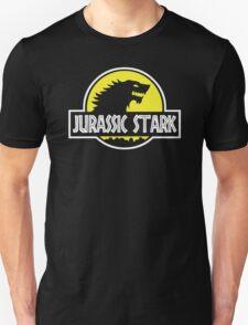 Jurassic Stark Game of Thrones Unisex T-Shirt