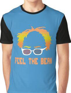 Bernie Sanders funny nerd geek geeky Graphic T-Shirt