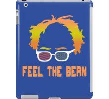 Bernie Sanders funny nerd geek geeky iPad Case/Skin