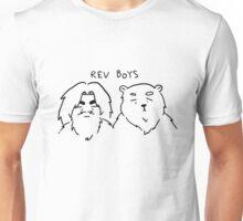 Rev Boys Unisex T-Shirt