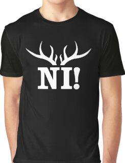 Monty Python Ni Graphic T-Shirt