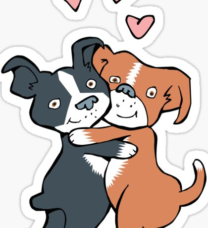 Tuppence and Pepper Sticker