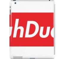 Suh Dude x Supreme iPad Case/Skin