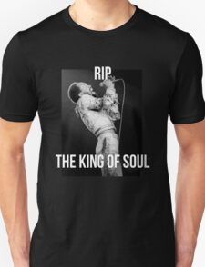 RIP Maurice White - Tribute The King Of Soul T-Shirt