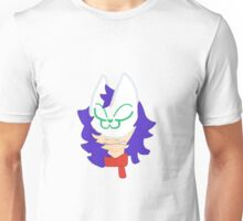 Cat Mask Unisex T-Shirt