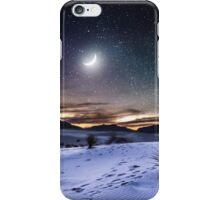 Estranged from you iPhone Case/Skin