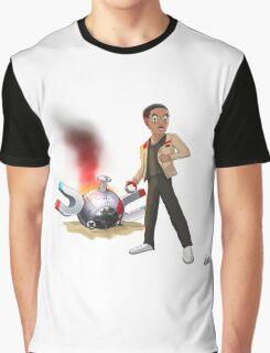 Poke Awakens - 02 Graphic T-Shirt