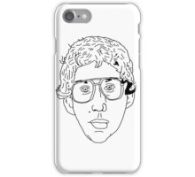 'Matt' - Radar Technician  iPhone Case/Skin