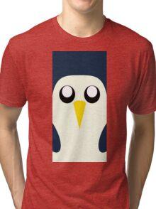 Gunter Adventure Time Tri-blend T-Shirt