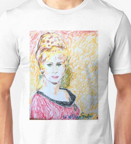 Yeoman Rand Unisex T-Shirt