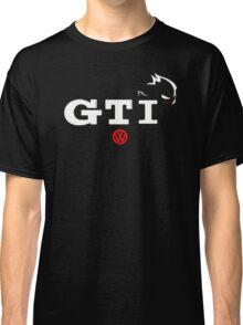 Vw Golf Gti Cool Classic T-Shirt