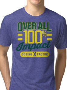 Overall Impact Tri-blend T-Shirt