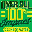 Overall Impact by freeagent08