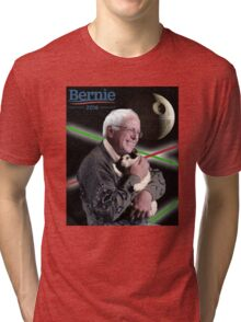 Bernie Wars Tri-blend T-Shirt