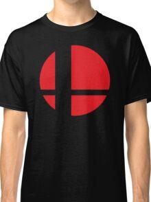 Smash Bros Tribute Unisex Vinyl Classic T-Shirt