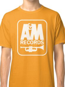 A&M RECORDS VINTAGE Classic T-Shirt