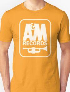 A&M RECORDS VINTAGE Unisex T-Shirt