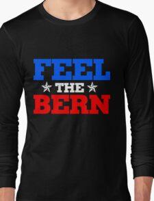 Feel the bern bernie sanders 2016 T-Shirt