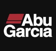 Abu Garcia Fishing Reel Logo One Piece - Short Sleeve