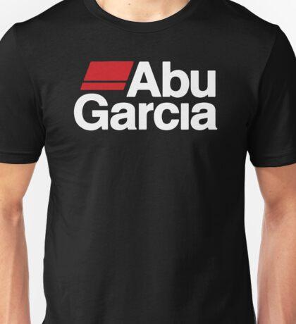 Abu Garcia Fishing Reel Logo Unisex T-Shirt