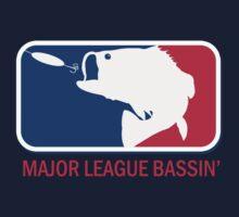 Major League Bassin by Boogiemonst