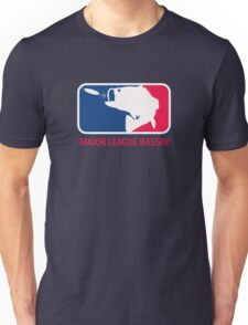 Major League Bassin T-Shirt