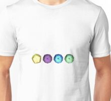 Just the Candy(Engrams) Unisex T-Shirt