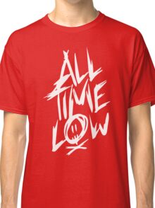 All Time Low Classic T-Shirt
