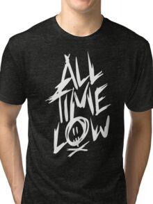 All Time Low Tri-blend T-Shirt