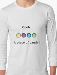 The best kind of Candy Long Sleeve T-Shirt