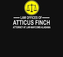 Atticus Finch Funny Unisex T-Shirt