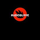 AUDIOSLAVE Rock Band Logo by kojekss