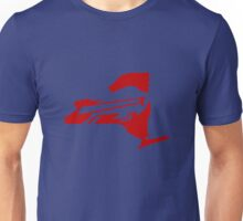 Buffalo Bills funny nerd geek geeky Unisex T-Shirt