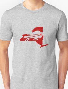 Buffalo Bills funny nerd geek geeky T-Shirt