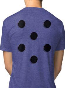 A Little Ladybug Tri-blend T-Shirt