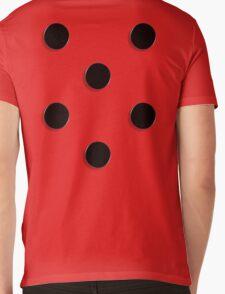 A Little Ladybug Mens V-Neck T-Shirt