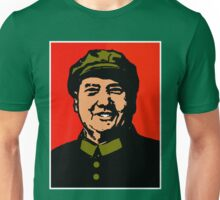 CHAIRMAN MAO-3 Unisex T-Shirt