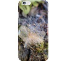 Earth's tiny treasure iPhone Case/Skin