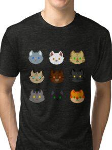 Thunderclan Tri-blend T-Shirt