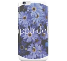 Kappa Delta iPhone Case/Skin