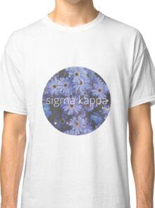 Sigma Kappa Classic T-Shirt